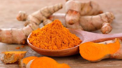 Compound in turmeric found to suppress viruses, including hepatitis, herpes, chikungunya, influenza-A, HIV and HPV