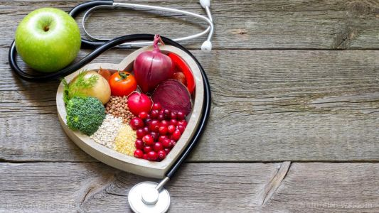 Researchers at John Hopkins find heart-healthy diet is as effective as drugs for many adults with high blood pressure