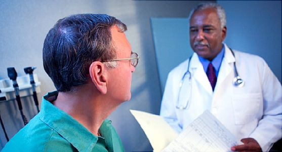 Men at High Risk for Breast Cancer May Benefit From Screening