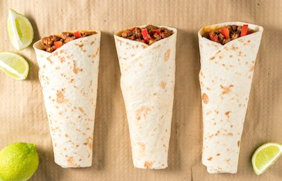 Mickey Brown beef burritos recalled for no inspections