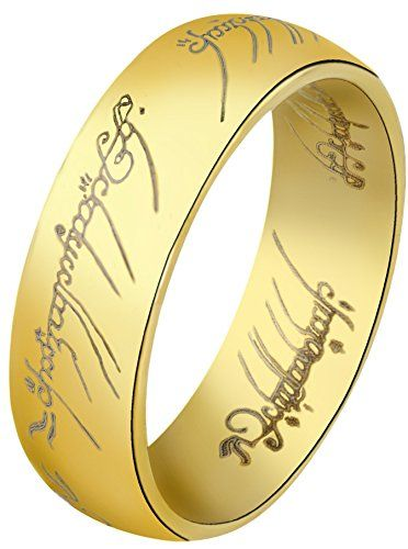 31 Most Precious 'Lord Of The Rings' Gift Ideas