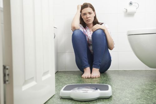 Study Affirms What Many Know: Antidepressants May Lead to Weight Gain