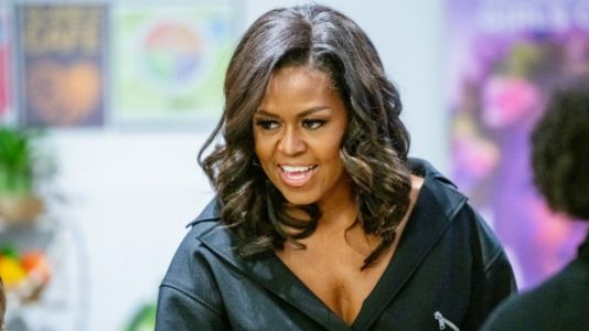 Damn Right, Michelle, 'Leaning In' Is B.S. And Here's Why