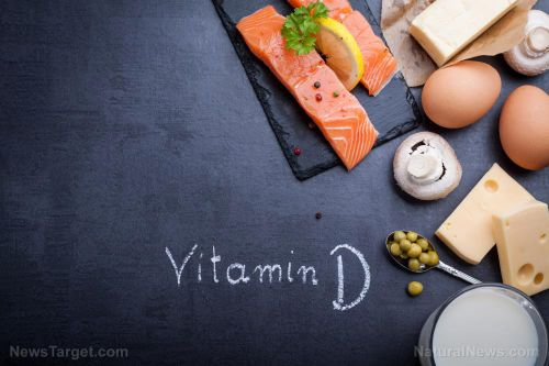 Study: Children with IBS found to be deficient in vitamin D