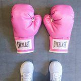 Boxing Is the Therapy I've Been Waiting For