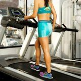 A 30-Minute Walk-Run Treadmill Workout That Anybody Can Do, Especially Beginners