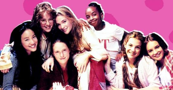15 Names Inspired By 'The Baby-Sitters Club'