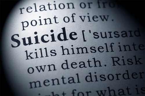 Op-Ed: Psychiatry's New Definition of Suicide Needs Attribution and Update
