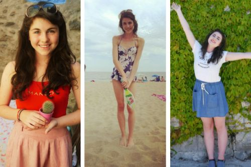 Rotting teeth, bald patches and total denial: One woman's shocking war with an eating disorder