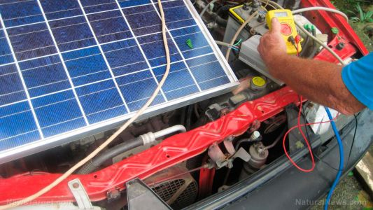 What you need to know about using batteries with solar panels