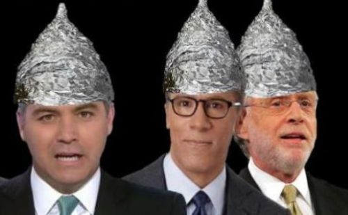"""Mueller report says flatly NO Americans """"colluded"""" with Russia during 2016 election: Where are the apologies from Left-wing liars Swalwell, Schiff, and the media?"""