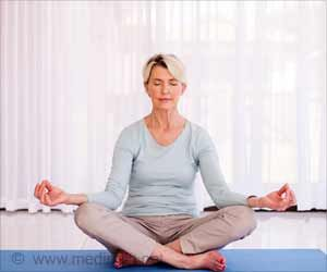 Mindfulness Meditation can Benefit Adults with Mild Cognitive Impairment