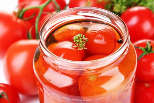 How to Can Tomatoes to Avoid BPA-Canning 101 for Beginners