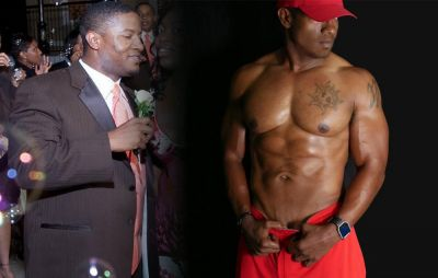 How This Man Lost 60 Pounds, Dropped to 10% Body Fat, and Finally Found His Six Pack