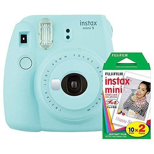 The Coolest Instant Cameras For Kids Who Love All Things Vintage