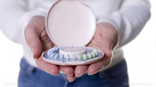 Birth control pills found to increase the likelihood of ischemic stroke in women