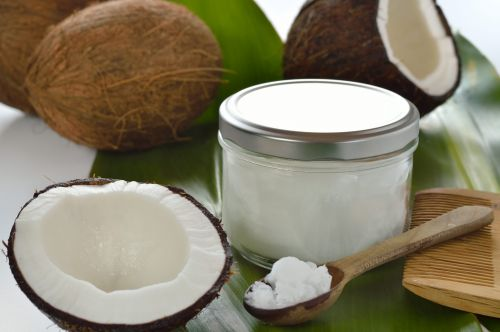 Is Coconut Oil Good for Your Hair and Skin?