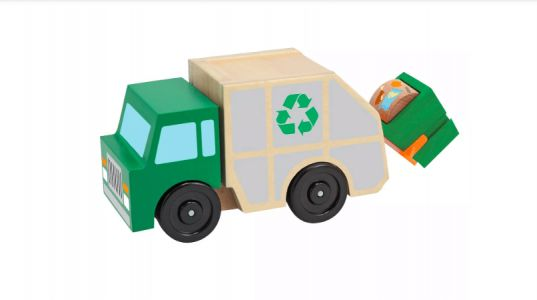 The Best Garbage Truck Toys For Your Sweet Little Hauler