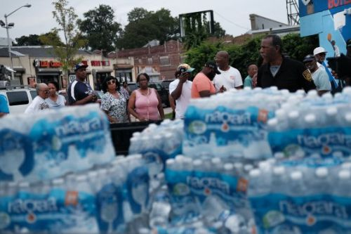 Newark Officials Providing Bottled Water to 15,000 Homes Over Lead Contamination Concerns. Here's What You Need to Know About the City's Water Crisis