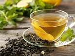 Tea can make you happier, give you more energy, detox your body, and burn extra calories