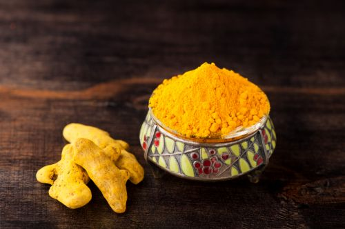 Pilot study sheds light on curcumin's potential influence on gut microbiota