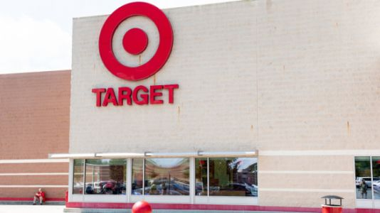 Target's Handing Out $20 Gift Cards For Every $100 Spent On Baby Items