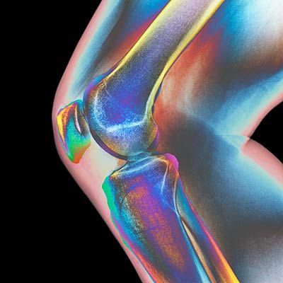 7 Things You Didn't Know About Your Bones