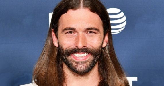 'Queer Eye' Star Jonathan Van Ness Comes Out As Nonbinary