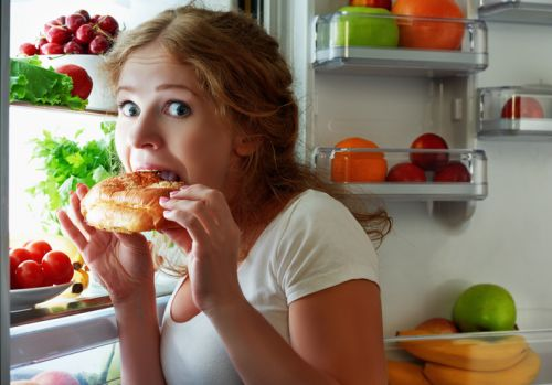 What Drives Us to Crave Food and How to Stop Cravings