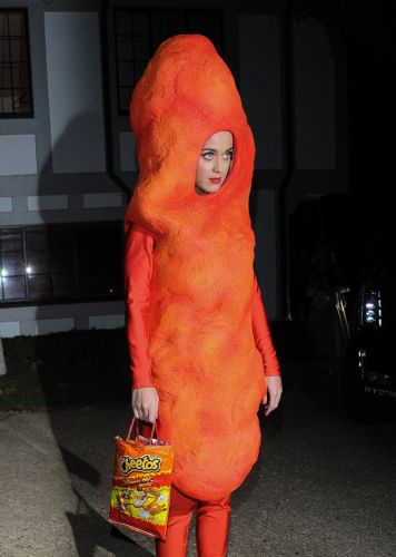 Some Of Our Fave Celebs Who Absolutely Rock Halloween