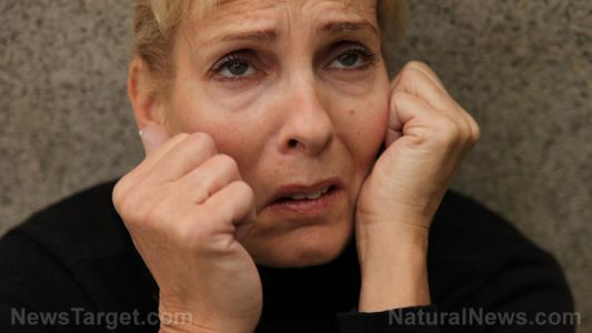 Does chronic anxiety lead to Alzheimer's? New study links neuropsychiatric symptoms with the disease