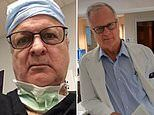 Family of heart surgeon given 'near-fatal dose of opioids' for back surgery pain sues hospital