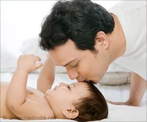 Greater Father Involvement in Infant Parenting Tied to Less Paternal Depression
