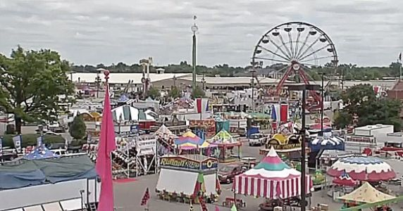 Ohio State Fair Will Host A 'Sensory Day' For People With Special Needs