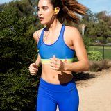 The Simple Hack That Prevents Your Ponytail From Sagging During Workouts