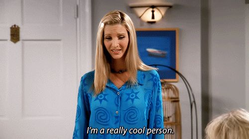 35 Hilarious Phoebe Buffay Quotes That Will Become Your Lobster