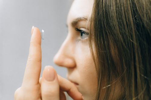 Finish Line: Switching to Contact Lenses Could Benefit Your Running Routine