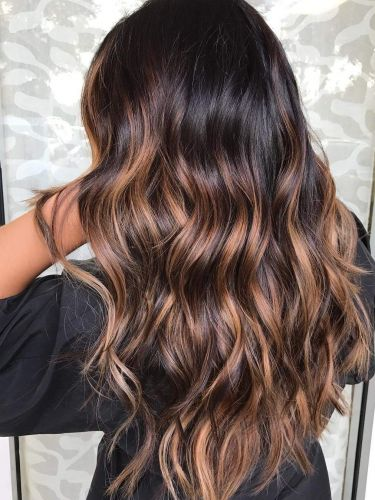 These 3 Hair Color Trends Are About to Be Huge for Brunettes