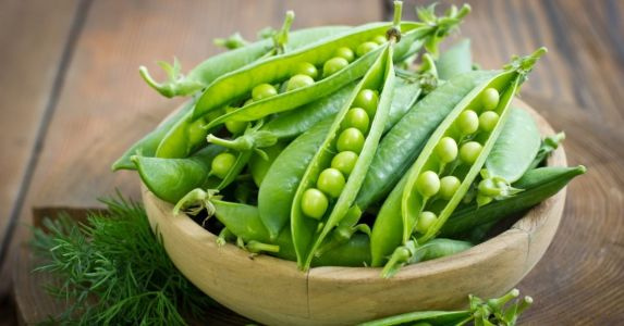 Peas a Superfood Full of Health Benefits