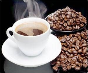 Three Cups of Coffee or Tea a Day May Reduce Risk of Stroke