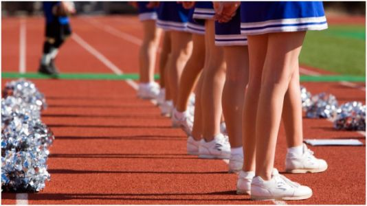 High School Cheerleading Coaches Under Fire For Giving Out Body-Shaming Awards
