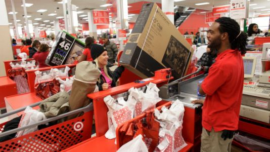 Target's 1-Day Gift Card Sale Is Here To Save Your Holiday Budget