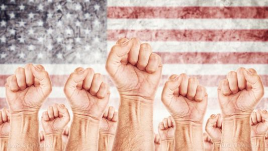 Joel Pollak: Democrats want a second American Revolution - a socialist one
