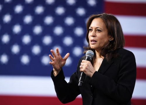 15 Moments When Kamala Harris Was A Total Bad*ss