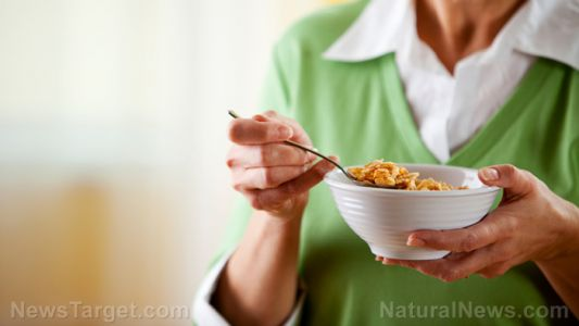 CDC warns consumers to avoid eating Kellogg's Honey Smacks due to 33-state salmonella contamination