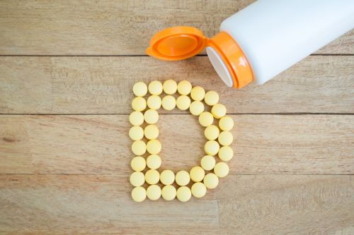 Poor maternal vitamin D linked to increased childhood obesity