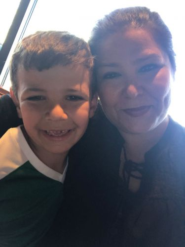 A Love Letter To My Son With Type 1 Diabetes