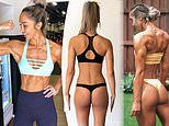 Australian personal trainer reveals the secret to her impossibly lean physique
