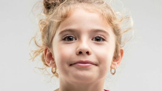 I'm Not Piercing My Daughter's Ears, And Here's Why