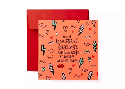11 Hilarious Valentine's Day Cards That Will Make Your Girlfriends LOL- Start Stocking Up And Mail 'Em Out
